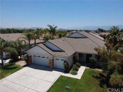13691 Northfork Drive, Corona, CA 92880 - MLS#: OC18157845