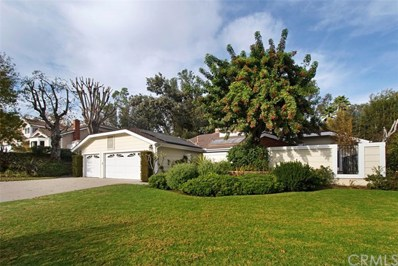 25541 Rangewood Road, Laguna Hills, CA 92653 - MLS#: OC18157891
