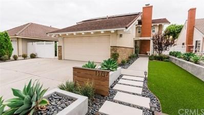 13747 Park Street, Cerritos, CA 90703 - MLS#: OC18157916