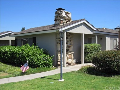 281 Prospect Park, Tustin, CA 92780 - MLS#: OC18157953
