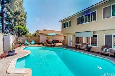 14631 Deer Park Street, Irvine, CA 92604 - MLS#: OC18157979