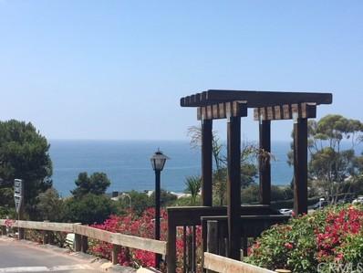 30802 Coast UNIT K9, Laguna Beach, CA 92651 - MLS#: OC18158114