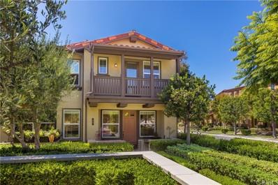 202 Coral Rose, Irvine, CA 92603 - MLS#: OC18158120