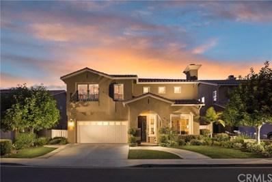 47 Via Villario, Rancho Santa Margarita, CA 92688 - MLS#: OC18158125