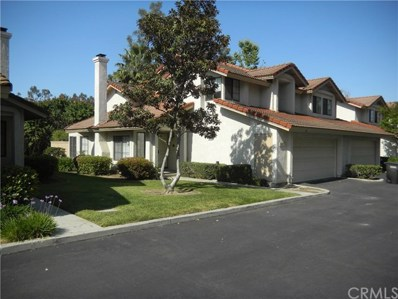 8 Ash Creek Lane UNIT 90, Laguna Hills, CA 92653 - MLS#: OC18158179