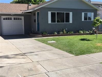 2520 W Flower Avenue, Fullerton, CA 92833 - MLS#: OC18158361