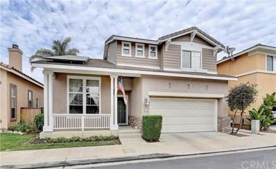 55 Acorn Ridge, Rancho Santa Margarita, CA 92688 - MLS#: OC18158368