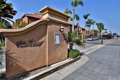421 Coral Reef Drive UNIT 47, Huntington Beach, CA 92648 - MLS#: OC18158371