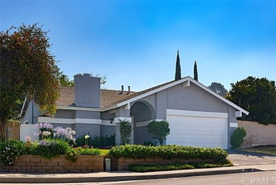 26331 Via Conchita, Mission Viejo, CA 92691 - MLS#: OC18158421