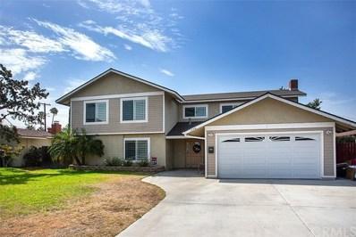 1546 E Riverview Avenue, Orange, CA 92865 - MLS#: OC18158650