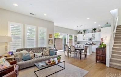 10 Lavanda Street, Rancho Mission Viejo, CA 92694 - MLS#: OC18158845