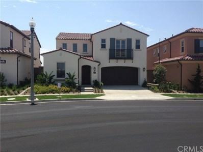 128 Saybrook, Irvine, CA 92620 - MLS#: OC18158902