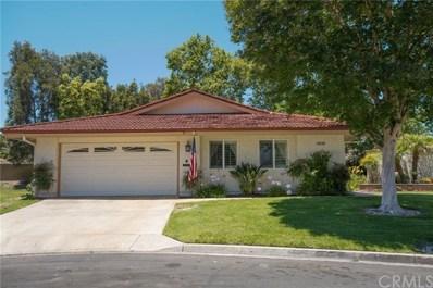 5038 Avenida Del Sol, Laguna Woods, CA 92637 - MLS#: OC18158934