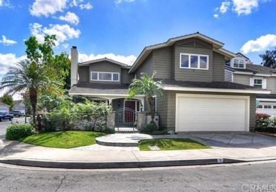 1 Live Oak, Irvine, CA 92604 - MLS#: OC18158955