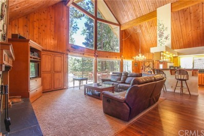 26669 Thunderbird Drive, Lake Arrowhead, CA 92352 - MLS#: OC18158976