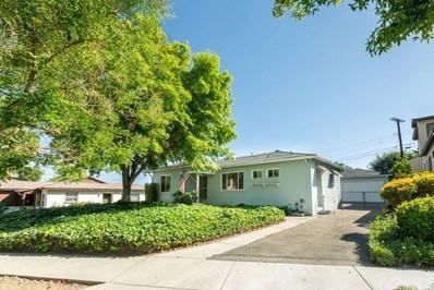 2835 Mansfield Drive, Burbank, CA 91504 - MLS#: OC18159006