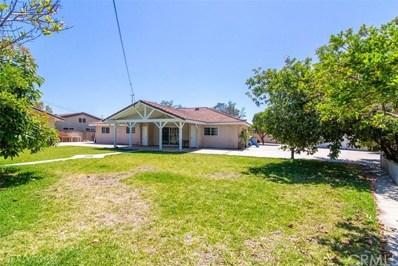 313 S Deming Street, Santa Ana, CA 92704 - MLS#: OC18159033