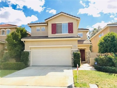 8 Texas, Irvine, CA 92606 - MLS#: OC18159055