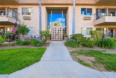 2354 Via Mariposa W UNIT 1E, Laguna Woods, CA 92637 - MLS#: OC18159127