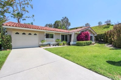 28051 Via Machado, Mission Viejo, CA 92692 - MLS#: OC18159138