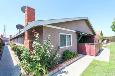 9155 Pacific Avenue UNIT 264, Anaheim, CA 92804 - MLS#: OC18159156