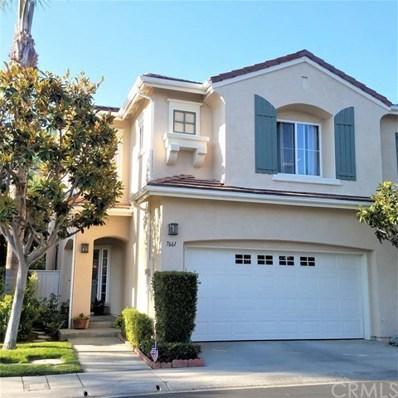 7661 Park Forest Drive, Huntington Beach, CA 92648 - MLS#: OC18159159