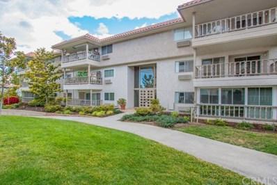 2400 Via Mariposa W UNIT 1F, Laguna Woods, CA 92637 - MLS#: OC18159197
