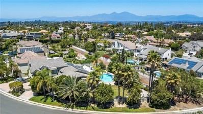 27712 Pinestrap Circle, Laguna Hills, CA 92653 - MLS#: OC18159250