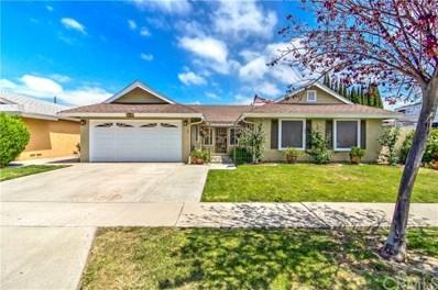 6581 Abbott Drive, Huntington Beach, CA 92647 - MLS#: OC18159253