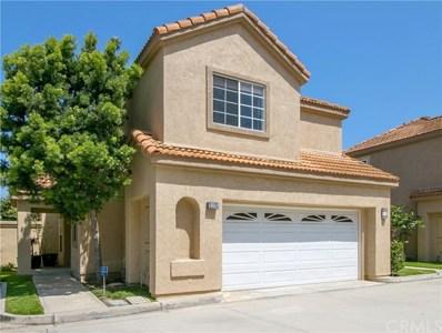 2105 Colina Vista Way, Costa Mesa, CA 92627 - MLS#: OC18159426