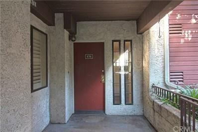 230 Bethany Road UNIT 131, Burbank, CA 91504 - MLS#: OC18159510
