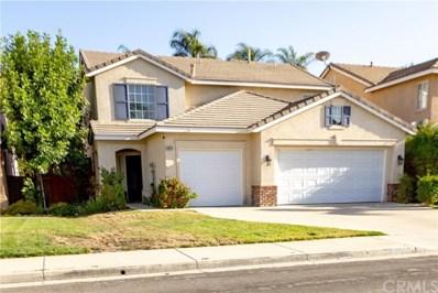 8855 Flintridge Lane, Corona, CA 92883 - MLS#: OC18159539