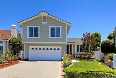 26212 Buscador, Mission Viejo, CA 92692 - MLS#: OC18159541