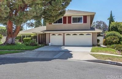 1918 E Avalon Avenue, Santa Ana, CA 92705 - MLS#: OC18159572