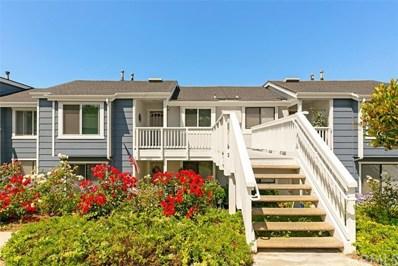 2027 Via Concha UNIT 239, San Clemente, CA 92673 - MLS#: OC18159579