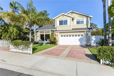 151 W Avenida De Los Lobos Marinos, San Clemente, CA 92672 - MLS#: OC18159598