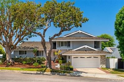2815 Catalpa Street, Newport Beach, CA 92660 - MLS#: OC18159778