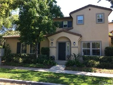 8 Chinaberry, Irvine, CA 92618 - MLS#: OC18159845