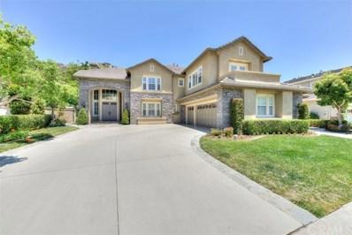 6 Claremont Lane, Coto de Caza, CA 92679 - MLS#: OC18160027