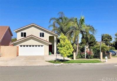 2713 S Glenarbor Street, Santa Ana, CA 92704 - MLS#: OC18160069
