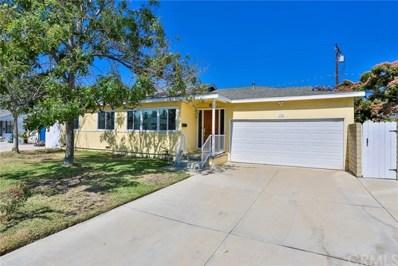 1186 N Arbor Street, Anaheim, CA 92801 - MLS#: OC18160098