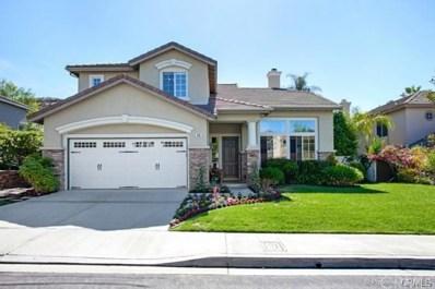 26 Meadowood, Rancho Santa Margarita, CA 92688 - MLS#: OC18160108