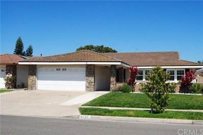 18126 Redbud Circle, Fountain Valley, CA 92708 - MLS#: OC18160241