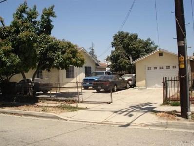 10911 10915 Elliott Avenue, El Monte, CA 91733 - MLS#: OC18160327