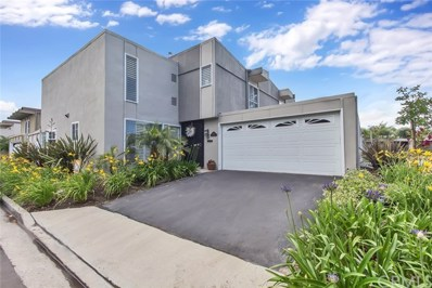 332 Bordeaux Lane, Costa Mesa, CA 92627 - MLS#: OC18160408
