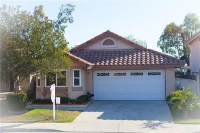 12 Pasada Valiente, Rancho Santa Margarita, CA 92688 - MLS#: OC18160566