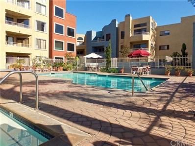 550 Orange Avenue UNIT 113, Long Beach, CA 90802 - MLS#: OC18160613