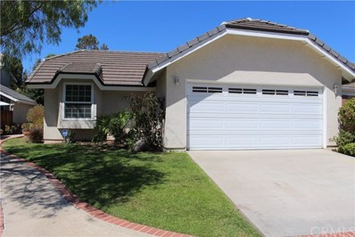 4 Cloudcrest, Irvine, CA 92604 - MLS#: OC18160620