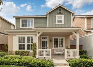 56 Nantucket Lane, Aliso Viejo, CA 92656 - MLS#: OC18160701