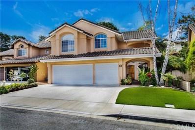 36 Tanglewood, Aliso Viejo, CA 92656 - MLS#: OC18160729